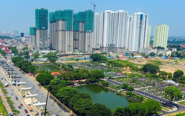 Hiệp hội BĐS Việt Nam kiến nghị xem xét việc áp trần lãi vay 20% đối với giao dịch liên kết