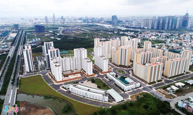 Những lý do nên chọn căn hộ chung cư