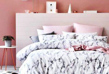 10 màu sơn phòng ngủ đẹp, hợp phong thủy